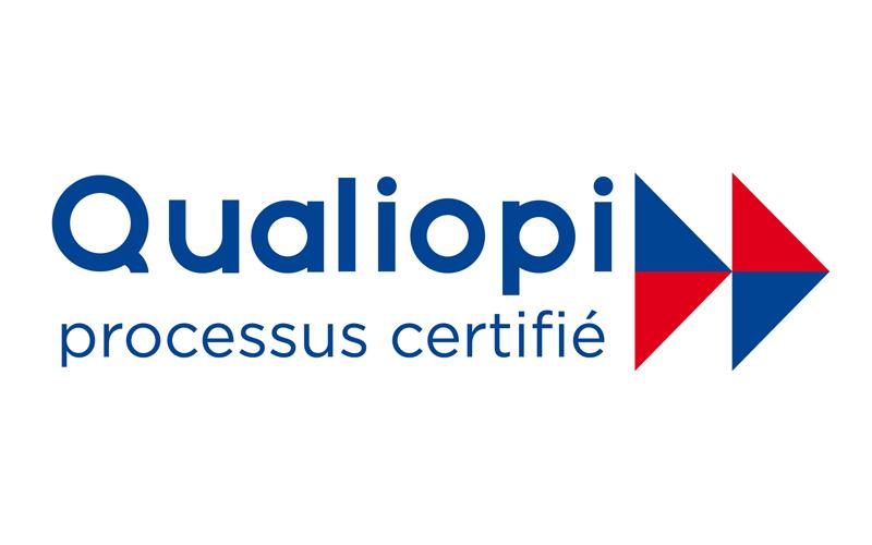 VITRUVIUS est certifiée Qualiopi pour les actions de formation !!!